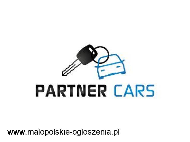 Wypożyczalnia Aut krótkoterminowa - Partner Cars